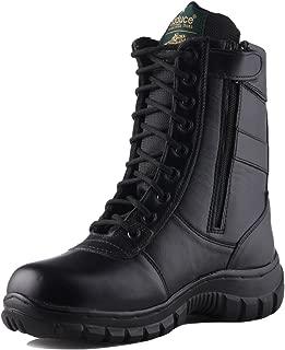 adduce shoes AR-130-F-LEA-ZIP