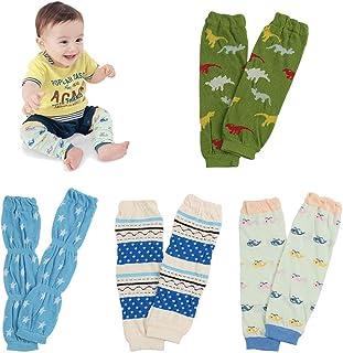 Memela Baby Socks,8Pair Baby Girl Boys Conditioning Cotton Cute Baby Kids Girls Toddlers Socks