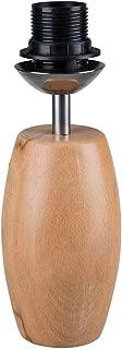 Modelight MDL.2794 Top Abajur Ayağı Kayın, 1 Adet