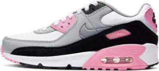 Nike Air Max 90 LTR (gs) Big Kids Casual Running Shoes Cd6864-104