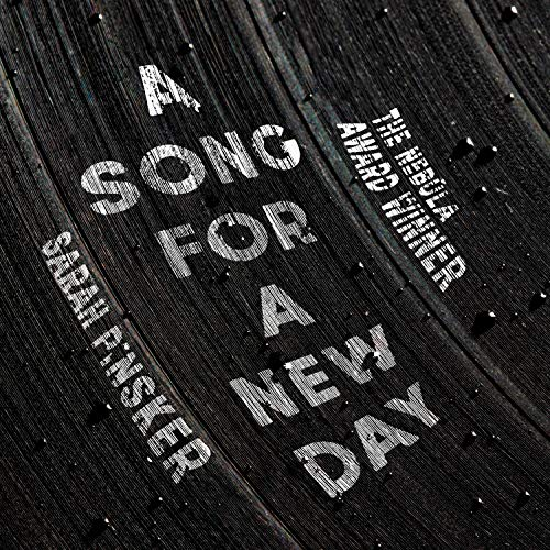 A Song for a New Day cover art