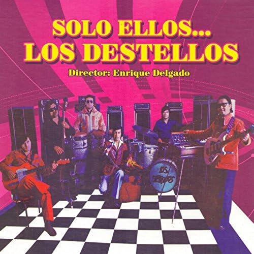 Los Destellos & Enrique Delgado