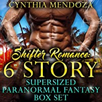 Shifter Romance audio book