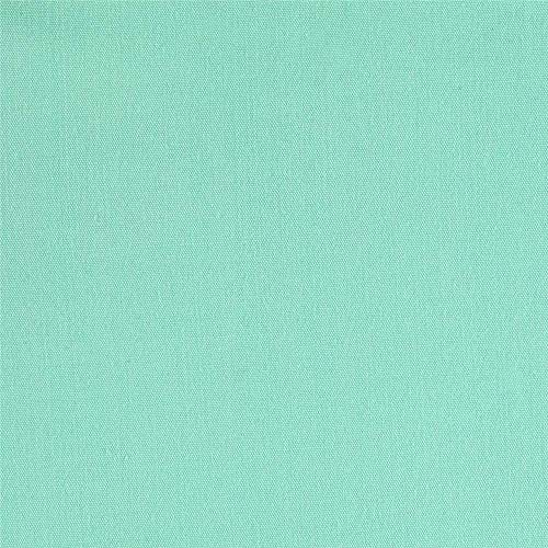 AK TRADING CO. 60' Wide Premium Cotton Blend Broadcloth Fabric by The Yard - Mint