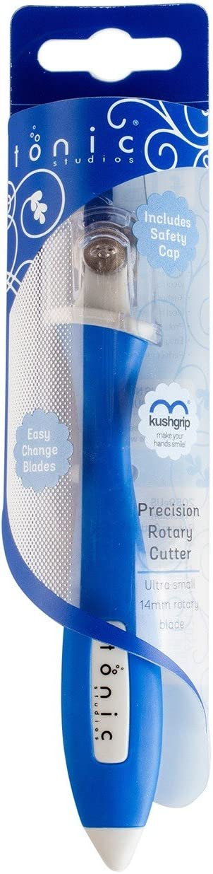 Tonic Sale special price Studios Kushgrip Free shipping on posting reviews Precision Ultra-small 14mm Rotary Cutter