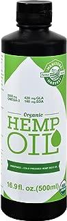Manitoba Harvest Hemp Seed Oil Og2 16.9 Fz