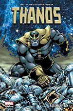 Thanos - Le Samaritain de Jim Starlin