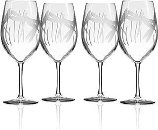 Best stemmed wine glass set Reviews