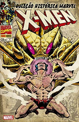 Coleção Histórica Marvel: X-Men v. 7