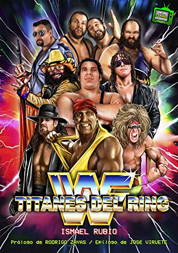 WWF: TITANES DEL RING (Zapping)