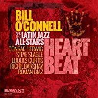Heart Beat by Bill O'Connell
