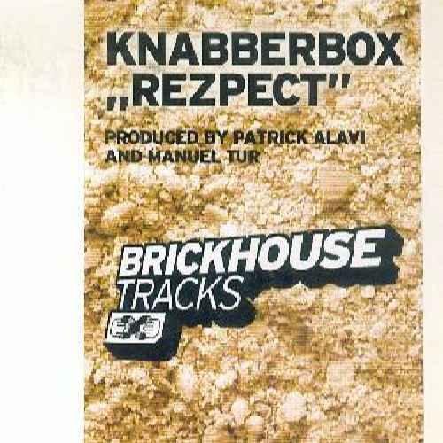 Rezpect - Knabberbox 12
