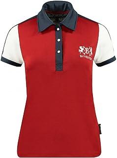 B Vertigo Ladies Cassandra Polo Shirt