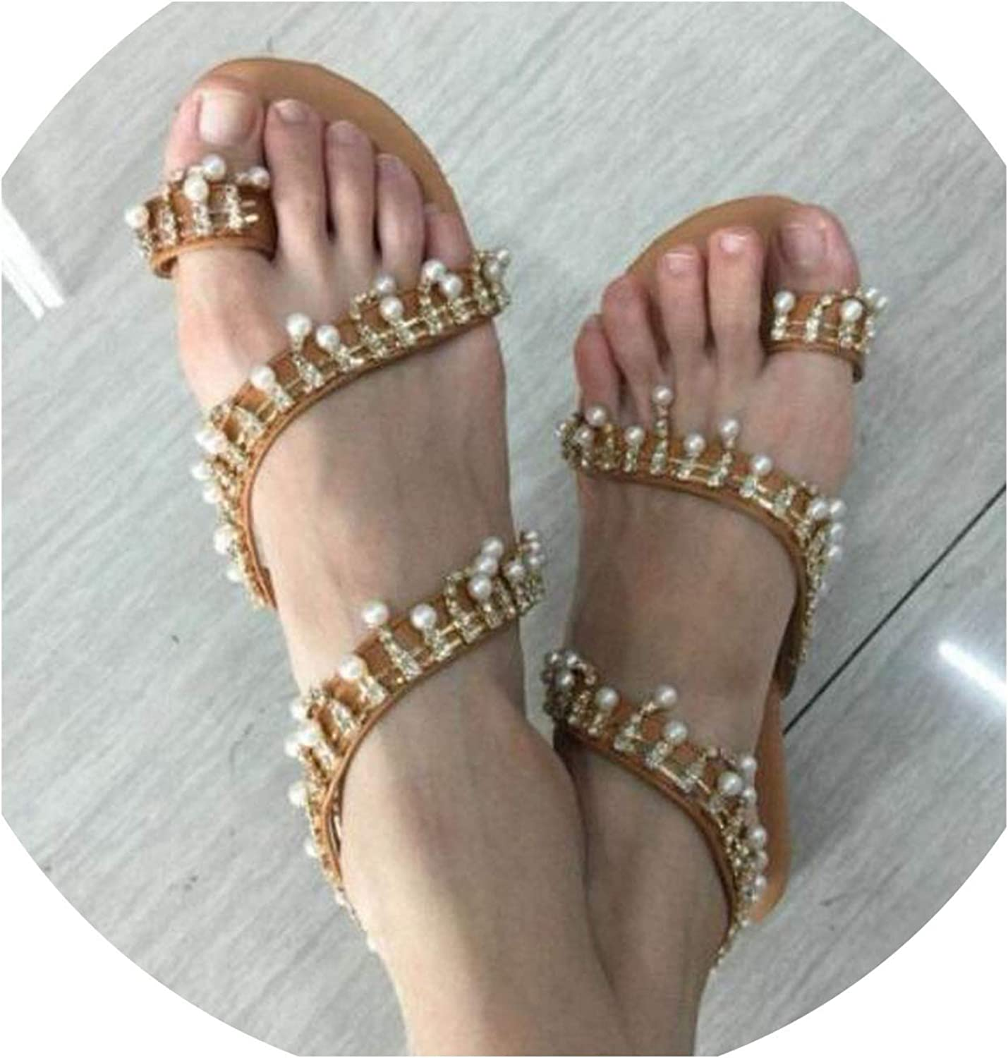 Flat Sandals Summer Casual shoes Leather shoes Mesh shoes Casual shoes with Narrow Straps, Medium Heels and Flat Wedges