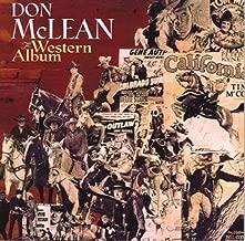 Western Album by Don Mclean