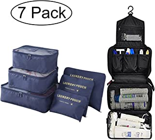 9b2bad141bdc Amazon.com: packing cubes: Beauty & Personal Care