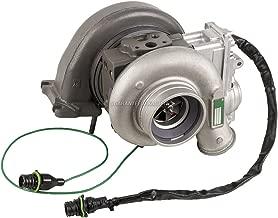 OEM Holset HE431VE Turbo Turbocharger For Volvo VN & VNL Trucks MK13-US07 Diesel 2838746 2835098 4047370 2135886 2835105 - BuyAutoParts 40-30938R Remanufactured
