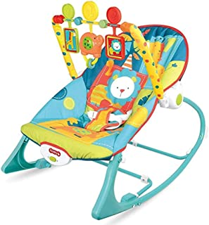 Baby Bouncer Chairs and Rockers Baby Cradle, Recliner Soothing vibrating function