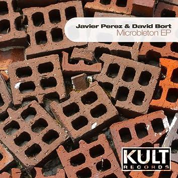 "Kult Records Presents ""Microbleton Ep"""