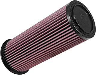 K&N Air Filter: for Side By Side Fits Can-Am 2017 2018 2019  Maverick X3 Turbo R 900  Washable & Reusable OEM # Replacement 715900422 CM-9017