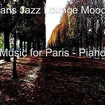 Music for Paris - Piano