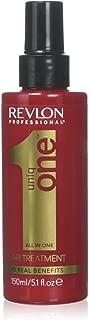 REVLON Uniq One All In One Hair Treatment 5.1oz. (6 Pack) - NEW ORIGINAL