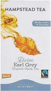 Hampstead Tea | Divine Earl Grey | 1 X 20 Bags