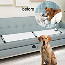 Pet Training Mat - Pet Shock Mat for Cats Dogs, 60 x 12 Inches Indoor Use Dogs Cats Training Scat Mat for Sofa, Couch, Doorways, Safety Protection