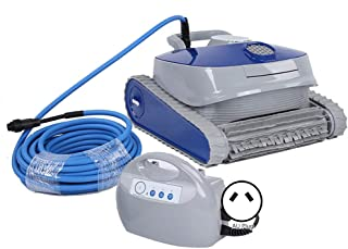 Wireless Remote Control Intelligent Sewage Suction Automatic Underwater Pool Robotic Cleaner