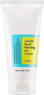 COSRX Low pH Good Morning Gel Cleanser (並行輸入品)