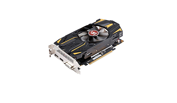 Veineda Video Card Radeon Rx 550 4gb Gddr5 128 Bit Gaming Desktop Computer Video Graphics Cards Pci Express3 0 For Amd Card Buy Online At Best Price In Ksa Souq Is Now Amazon Sa