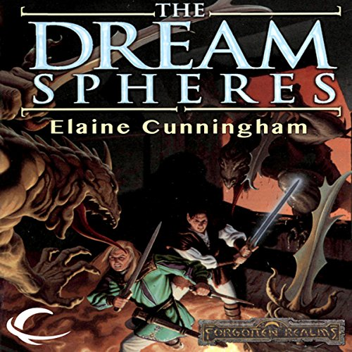The Dream Spheres cover art