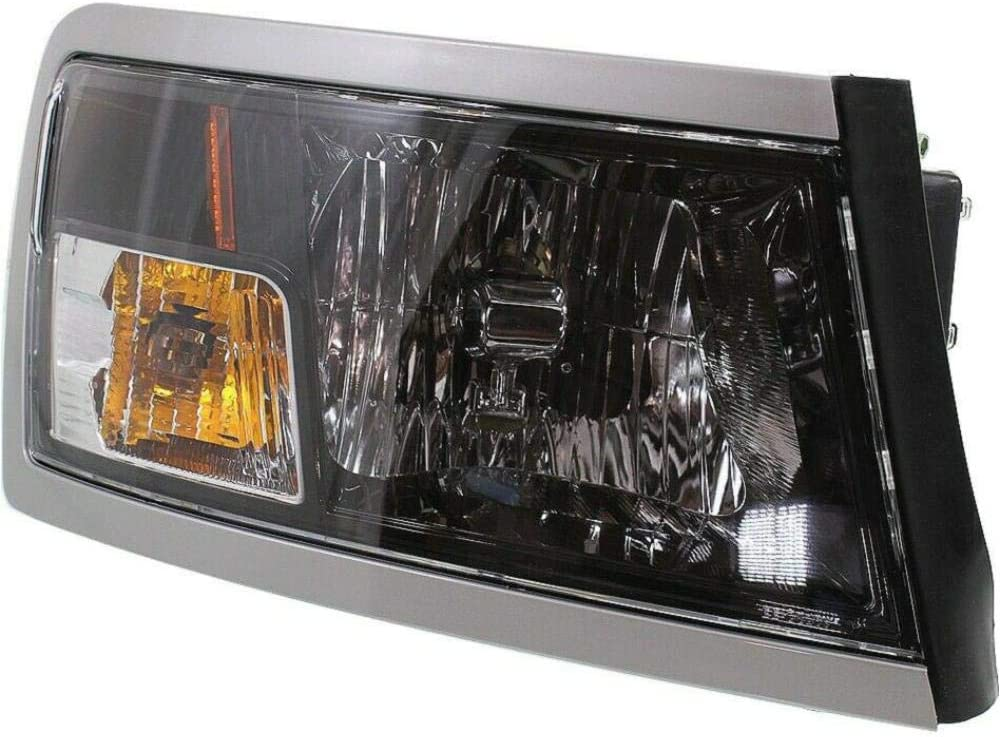 Sales for sale JUN Headlight Compatible Limited price sale with 2008-10 Right Dakota H 2011
