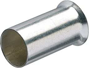 Knipex 97 99 390 Non-Insulated End Sleeves (Ferrules)