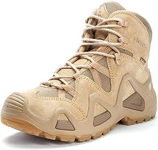 Lowa Zephyr Gtx Mid Tf, Chaussures de Cross Mixte Enfant