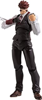 Max Factory Blood Blockade Battlefront & Beyond: Klaus V Reinherz Figma Action Figure