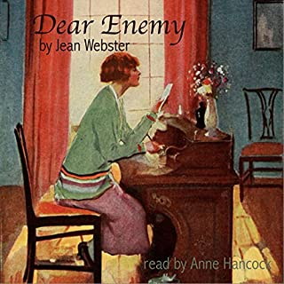 Dear Enemy cover art