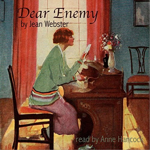 Dear Enemy Titelbild