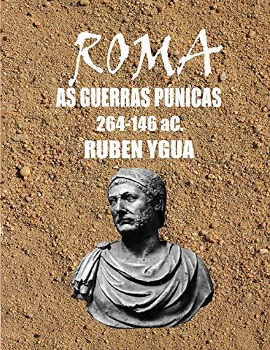 ROMA: AS GUERRAS PÚNICAS