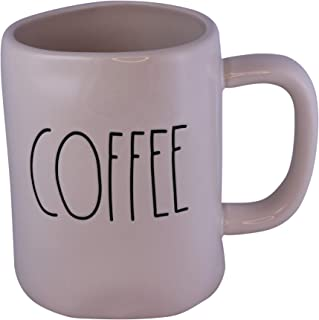 Rae Dunn Artisan Collection COFFEE Cup/Mug by Magenta