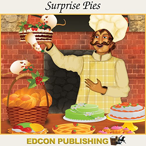 Surprise Pies cover art