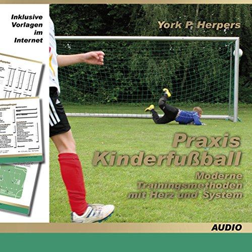 Praxis Kinderfußball Titelbild