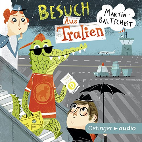 Besuch Aus Tralien                   By:                                                                                                                                 Martin Baltscheit                               Narrated by:                                                                                                                                 Martin Baltscheit                      Length: 1 hr and 38 mins     Not rated yet     Overall 0.0
