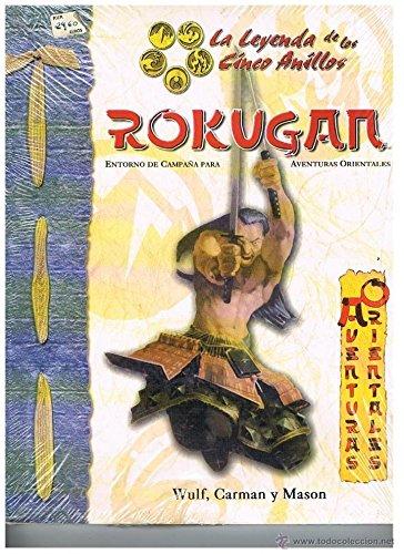 ROKUGAN L5A