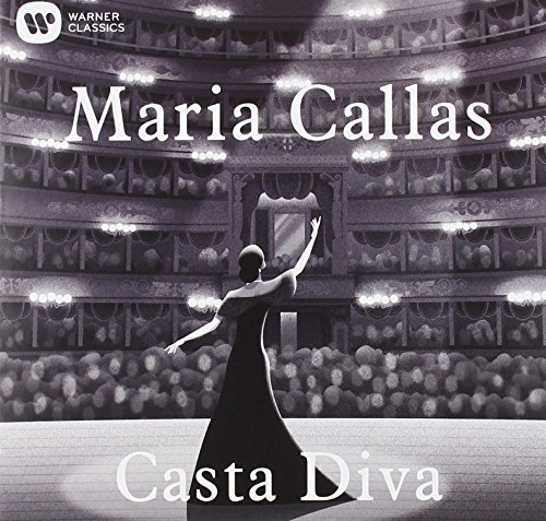 Bellini: Casta Diva