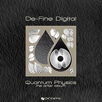 Quantum Physics 'The Artist Album'