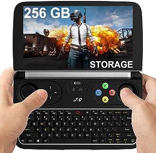 "GPD Win 2 [256GB M.2 SSD Storage] 6"" Mini Handheld Video Game Console Portable.."