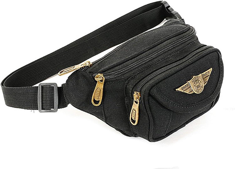 KMartins Running Fanny Pack Waist Bag Pack Bum Bag Hip Pack Belt Bag