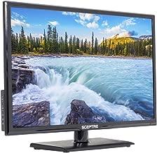 Sceptre E249BV-SR 720p LED TV, 24