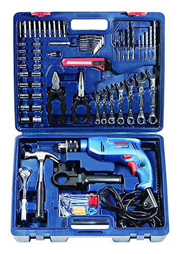 Bosch GSB 550 Mechanic Kit Professional
